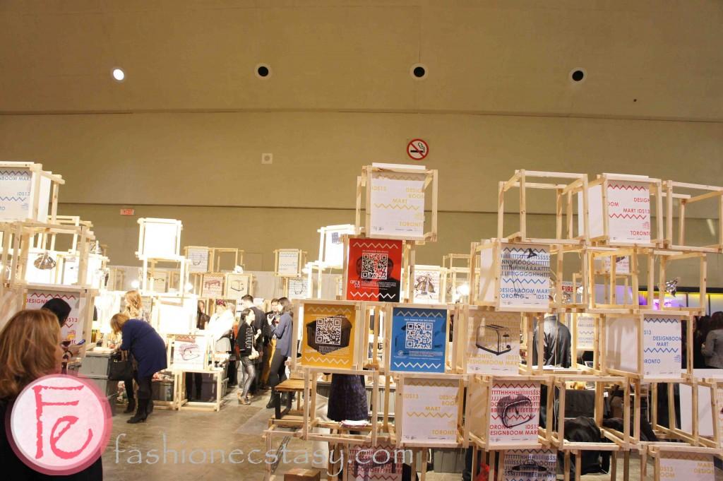DesignBoom Mart @ IDS 2013 Interior Design Show | Fashion Ecstasy