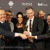 Best Performing Arts Program or Series or Arts Documentary Program or Series Love Shines (Paperny Entertainment Inc.) Cal Shumiatcher, Douglas Arrowsmith, Stuart Coxe, Trevor Hodgson, Audrey Mehler, David Paperny -1st Canadian Screen Awards - Television & Digital Media Awards Show