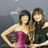 Jeanne Beker & Bernadette Morra @ 1st Canadian Screen Awards - Industry Gala Night 1