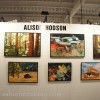 The Artist Project Opening Night Preview Party- Alison Hodson
