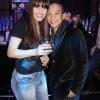 Sunny Fong - Grey Goose lounge launch at Muzik
