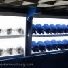 custom-made New Era Blue Jays Caps for Curve Ball 2013
