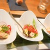 atún japonés (japanes tuna ceviche)