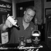 Matt Jones - All Things Smoked - The Great Whiskey Debate and Cigar Night by the Brazen Head