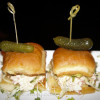 lobster sandwich Cosmopolitan Hotel Eight Wine Bar Versay wine on tap Launch