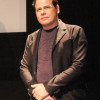 Frank D'Angelo at Real Gangsters Canadian Premiere