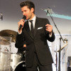 Matt Dusk at Mount Sinai Hospital Auxiliary's 60th Birthday Bash Gala at The Ritz