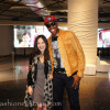 Kardinal Offishall at Samsung Curved OLED TV and S9 Series UHD LED TV Launch Party