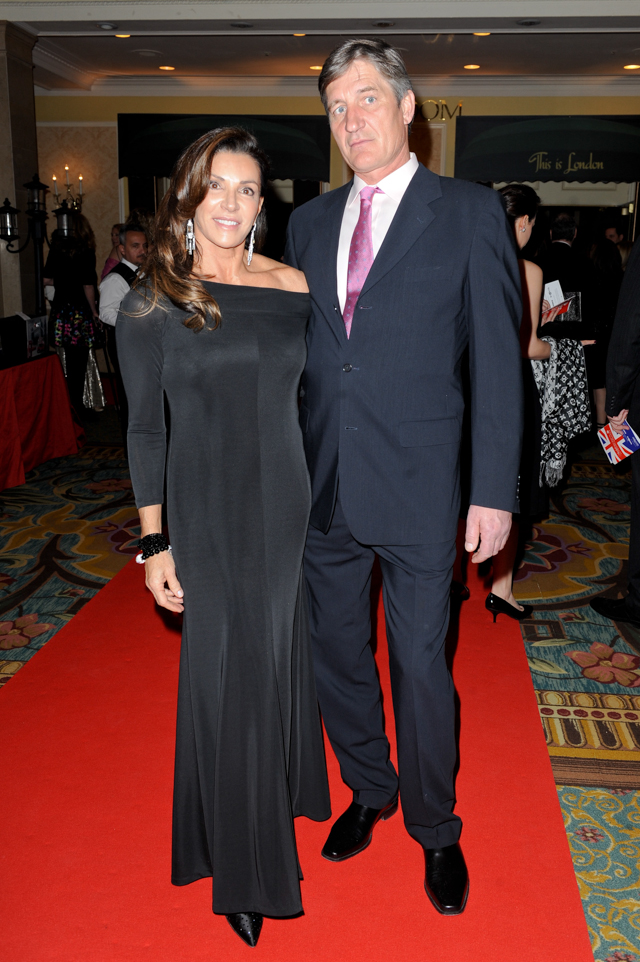 Hilary Farr Husband Images Galleries