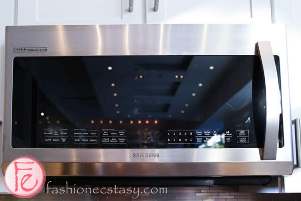 600 400 in new premium chef collection - Samsung Microwaves